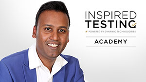 Inspired Testing launches new training academy, mentorship programmes