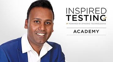 Inspired Testing Academy 2021 opens for admissions