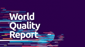 INSIGHTS: Insights into trends noticeable from the Capgemini World Quality Report over the last 5 years.